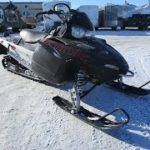 2009 Polaris RMK Snowmobile – Lot 106