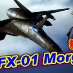 ADFX-01(Morgan,モルガン) – ACE COMBAT 7: SKIES UNKNOWN for PC