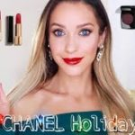 CHANEL 'ORNEMENTS DE CHANEL' HOLIDAY COLLECTION 2019 REVIEW & DEMO WITH MICHELE WANG